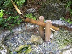 How to Build a Shishi Odoshi Japanese Fountain