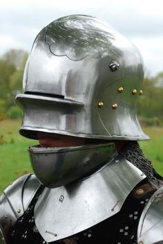 German Sallet Helmet, 15th century