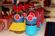 Snow White Birthday Party Ideas   Photo 16 of 16   Catch My Party