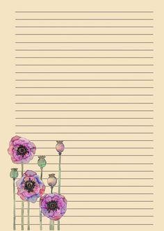 Pin By Siiri Saagpakk On Prinditavad Sildid Aared Sisud Writing Paper Printable Stationery Stationery Paper Lined Writing Paper