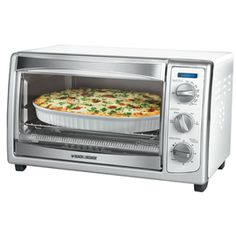 Black and Decker Toaster Oven/Broiler Convection Oven