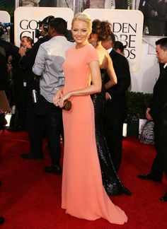 One of my favorite red carpet dresses!