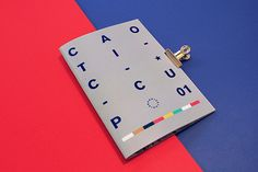 Caotic Cup - Issue 01 on Behance