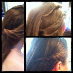 The Hairstyle For When You're Sick of Braids