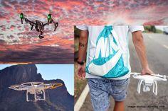 Drone Users Manual List