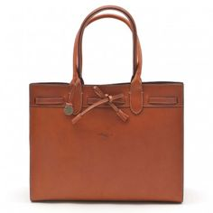 Boldrini Large Shoulder Bag - Women | Hunt Leather