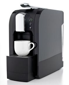 Starbucks Single Serve Brewer, Verismo 580 - Coffee & Espresso - Kitchen - Macy's