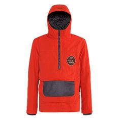 JEEP Outfitter - MAN ANORAK J4W