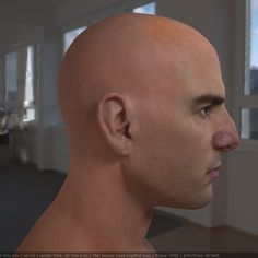 http://steplont.blogspot.com/ Creating a celebrity :) 3d Model Tom Cruise Tom…