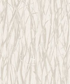 Nature Forest x Textured Matte Paste the Wall Wallpaper Roll Grandeco Colour: Cream Fern Wallpaper, Neutral Wallpaper, Forest Wallpaper, Landscape Wallpaper, Wallpaper Roll, Nature Wallpaper, Kyoto, Designer Wallpaper, Creme