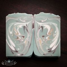 Patchouli Oudh Soap by Handmade in Florida