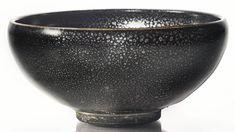 A BLACK-GLAZED 'OIL-SPOT' BOWL<br>NORTHERN SONG / JIN DYNASTY | lot | Sotheby's