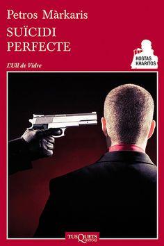 Suicidi perfecte - Petros Márkaris