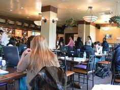 UCLA's Kerckhoff Coffeehouse