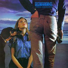 mal Magnetism - Scorpions