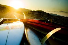 Chris Burkard || The Road Knows