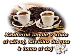 den81 Coffee Images, Love You, My Love, Good Morning, Humor, Night, Tableware, Den, Profile