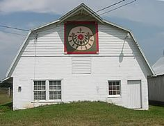 Barn Quilt from Hiddenite NC