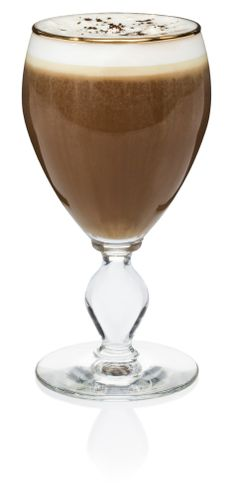 Heat the coffee, whiskey and sugar together, do not boil. Pour into an Irish coffee glass and add the cream ontop. Coffee Cocktails, Fun Cocktails, Cocktail Recipes, Coffee Cream, Coffee Love, Coffee Coffee, Irish Coffee, Irish Whiskey, Coffee Stock