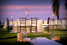 Your wedding in the sunset, this is possible with us in Grand Velas Riviera Nayarit