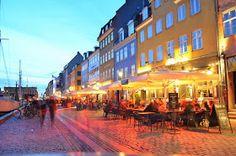 Il Nhyavn, Copenhagen - Danimarca http://www.sphimmstrip.com/2014/03/tromso-copenhagen-una-settimana-in-scandinavia-seconda-parte-danimarca.html?m=1