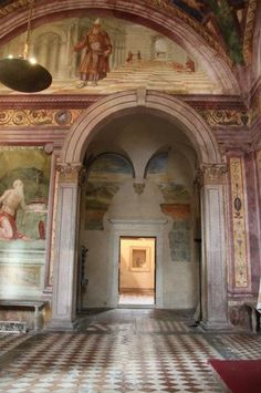 Spoleto, duomo Perugia Umbria