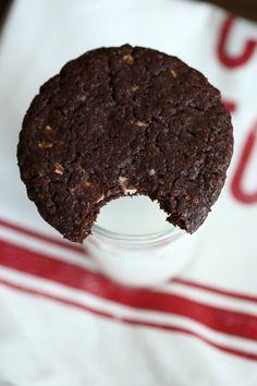 Dupla csokis cookie • Fördős Zé Magazin