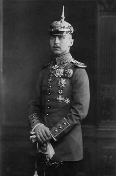 His Royal Highness Prince Oskar of Prussia (1888-1958)