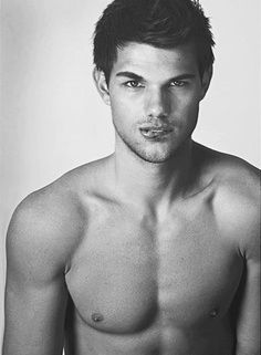 Taylor Lautner as Blaise Zabini                                                                                                                                                      More