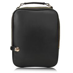 Sale 17% (14.92$) - Vintage Candy Color PU Leather Women Handbags Shoulder Bags Backpack