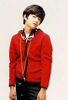 The little prince ♥♥♥ JKS