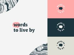I've been working on a personal side project called words to live by. The project is about my personal rules and values when it comes to design. I will be posting them all on here, starting with th...