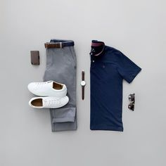 Tucked Trunks is an underwear to keep your shirt tucked in. Mens Casual Dress Outfits, Winter Outfits Men, Stylish Mens Outfits, Best Suits For Men, Cool Suits, Men Fashion Show, Mens Fashion, Blue Suit Men, Designer Suits For Men