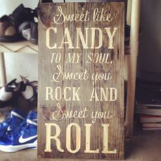 Sweet Like Candy / Dave Matthews Band Lyrics