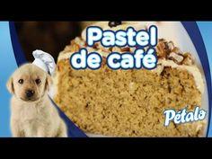Bienvenida a Tu Cocina Pétalo®. Hoy traemos para ti una receta para preparar. Disfrútala! Ingredientes: - 2 cucharadas de café soluble disueltas en 1/2 taza ...