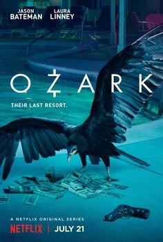 Ozark - New TV series on Netflix - Ardan Movies