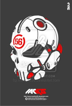 Vector Serigrafia Punisher by nantaqoud on Character Concept, Character Art, Concept Art, Punisher, Cyberpunk, Design Reference, Anime, Pixar, Vector Art