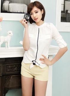 Eun Jung : T-ara