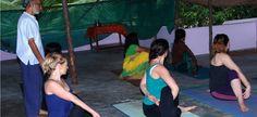 shanti yoga school kerala is one of the best yoga school for 200 hour and 500 hour yoga ttc.