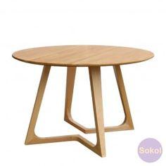 Marsta Dining Table