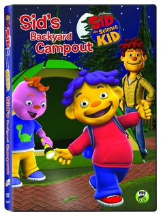 Sid-the-Science-Kid-Sid's-Backyard-Campout-DVD
