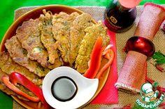 Чудо-кляр для рыбы - кулинарный рецепт