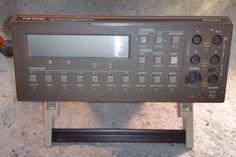 Philips PM2535 Digital Multimeter 6.5 digit DMM For parts or repair..... #philips