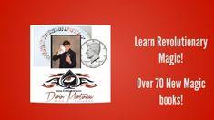Magic Tricks For Beginners, Magic Tricks Book, Amazing Magic Tricks, Learn Magic Tricks, Magic Book, Magic Art, Magic Tutorial, Coin Tricks, Deck Of Cards