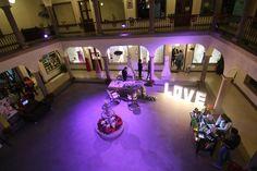 Auditorio Galerias Valle De Señora
