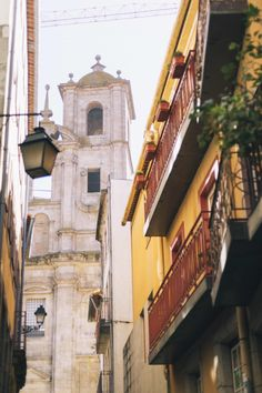 Porto by Abby Ingwersen