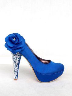 Royal blue wedding shoes :) https://www.etsy.com/listing/216819167/royal-blue-wedding-shoes-with?ref=shop_home_active_4
