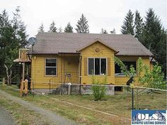 Horse Heaven & Hobby Farm! Live your dream on this unique 40 acre Ozette homestead. The charming restored home has newer windows, flooring, well & septic. Outside you will find a large barn, electric fenced pasture, trout-filled creek, greenhouse, fruit trees, chicken coop and a 2 acre Cranberry Bog. Enjoy abundant wildlife and scenery, plus total peace & privacy. #zillow