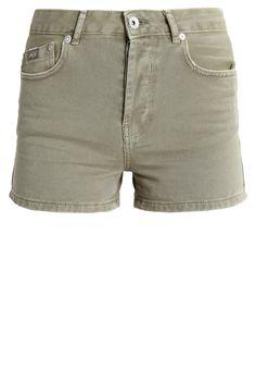 Superdry FREYA - Jeans Shorts - khaki für 38,95 € (05.01.18) versandkostenfrei bei Zalando bestellen.
