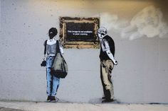 stencil sobre cultura digital